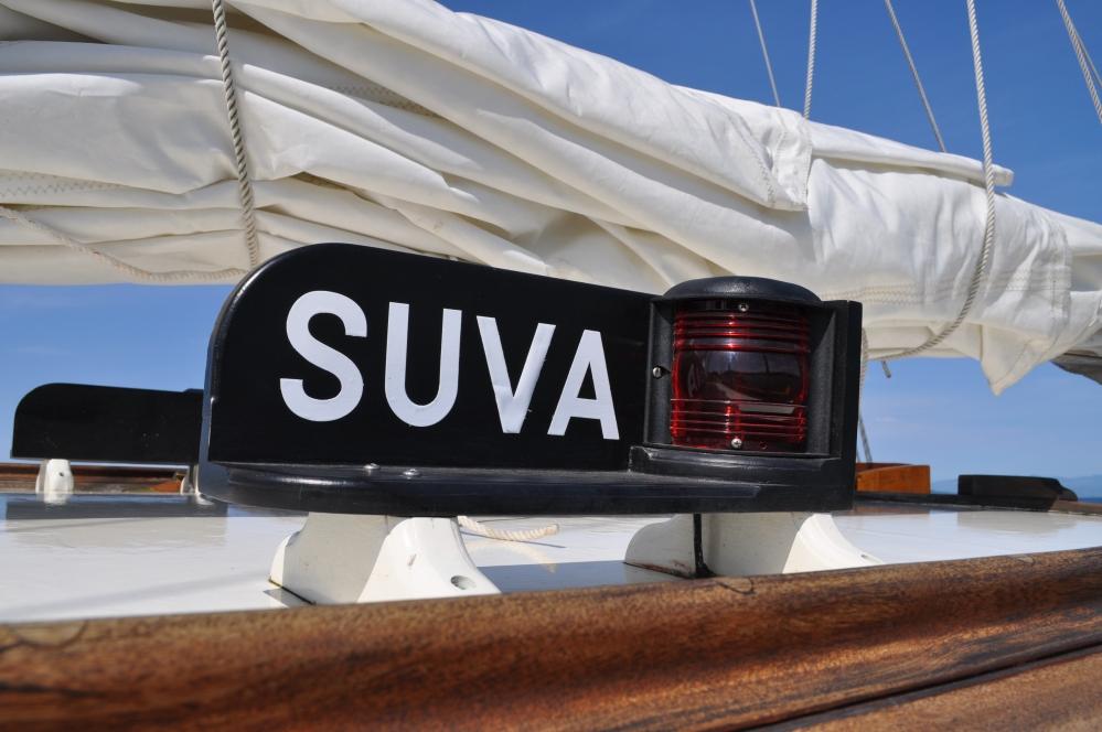 Suva Coupeville