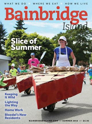 BI magazine cover