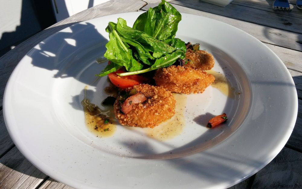 Oystercatcher Fried Green Tomoatoes Comp