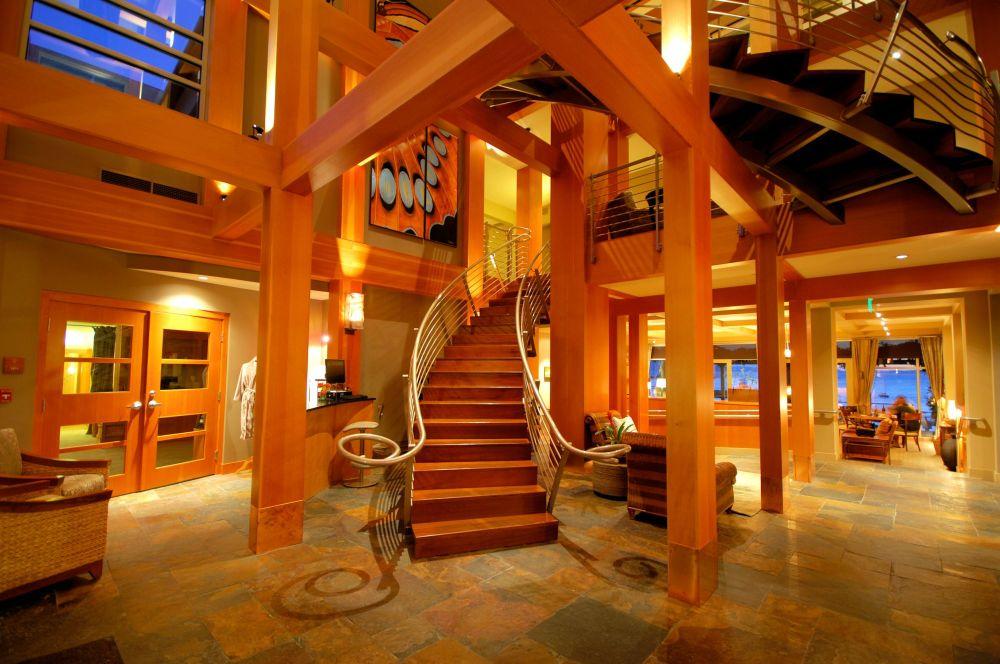 TheChrysalisInn_Staircase